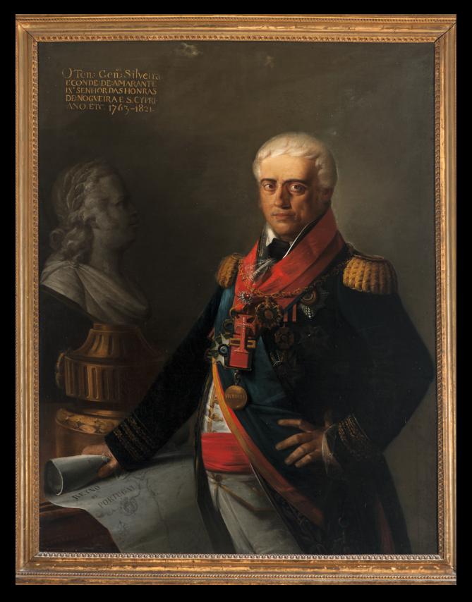 General Silveira