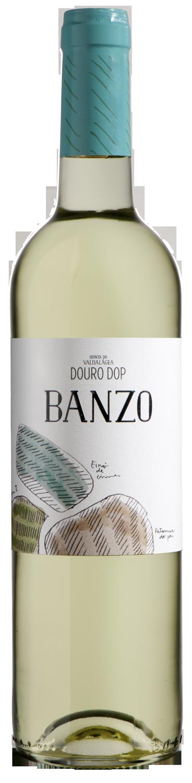 Banzo - Branco Douro 2018