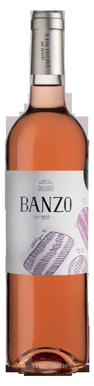 Banzo - Rosé Douro 2018
