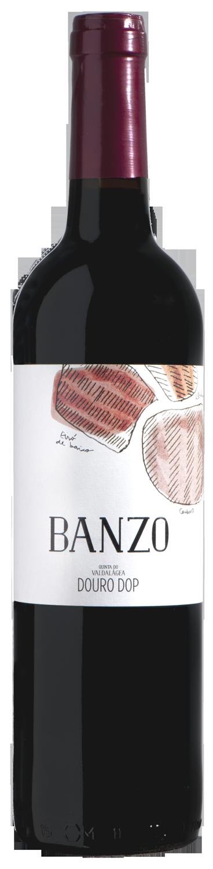 Banzo - Tinto Douro 2015