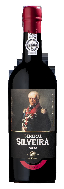 General Silveira Porto - Reserva